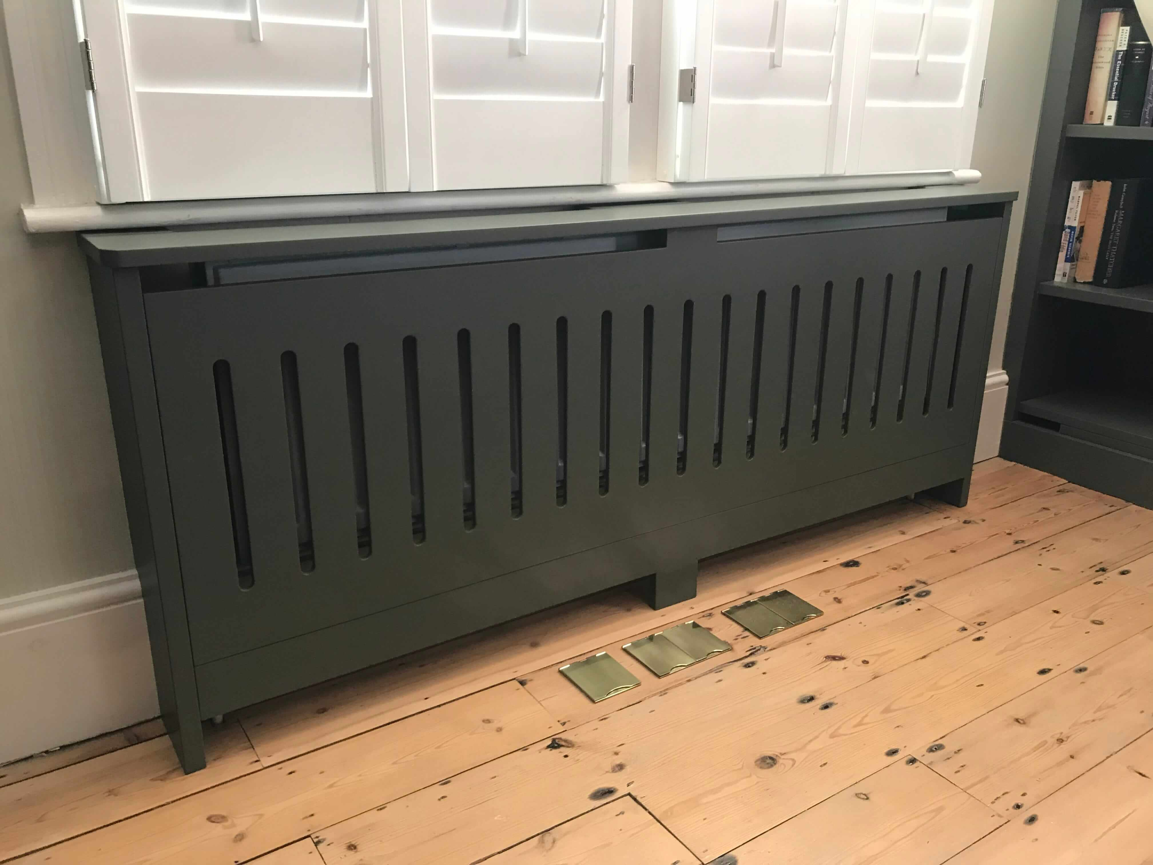Radiator Covers In London Form Creations